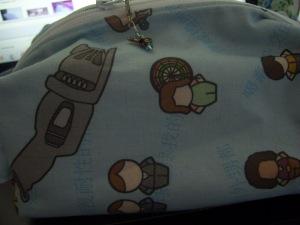 Firefly Bag